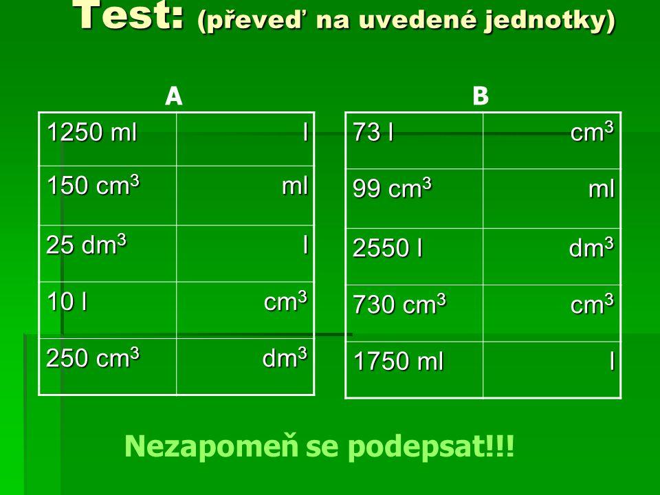 Opakování:  Jaká je základní jednotka délky?  Jaké jsou její díly a násobky?  Jaká znáš délková měřidla?  Základní jednotka hmotnosti?  Její náso