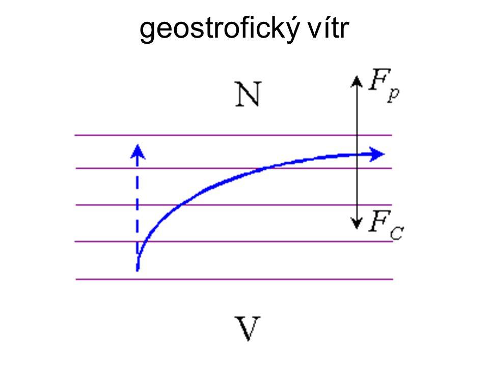 geostrofický vítr