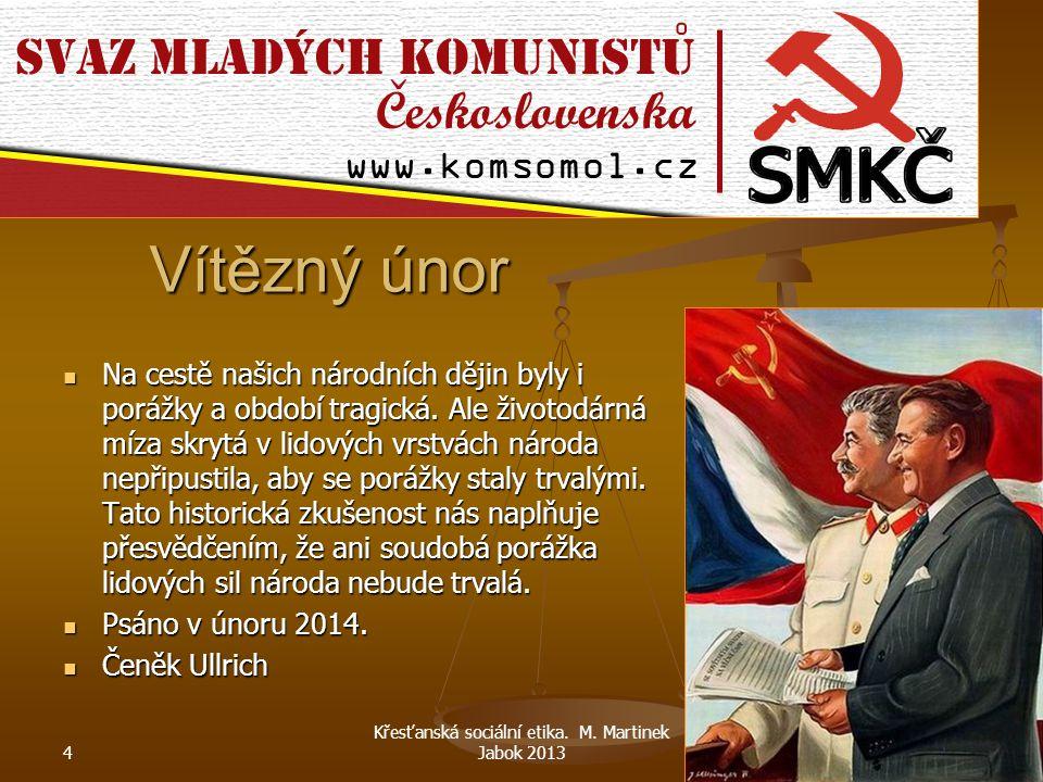 I když není období po dubnu 1969 jen plné pozitiv, byl to kromě jiných význačných soudruhů v prvé řadě Vasil Biľak, jemuž se podařilo zabránit excesům roku 1968 a nasměrovat vývoj k důslednějšímu budování socialismu v naší vlasti, spojenému i s růstem sociálního standardu.