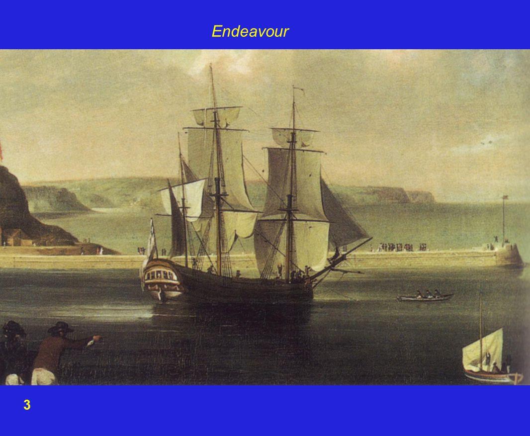 3 Endeavour