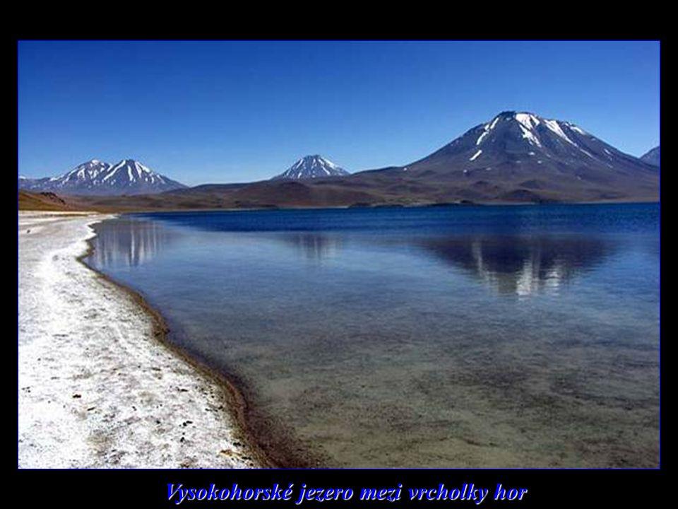 NP Torres del Paine (Patagonie)