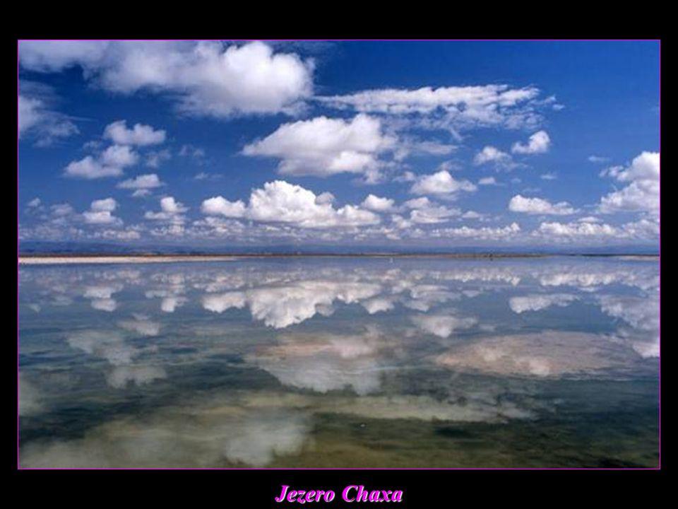 Jezero Inca