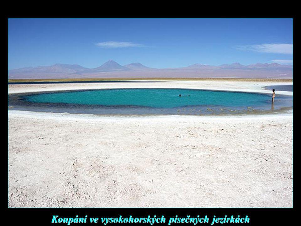 Jezero Conguillio