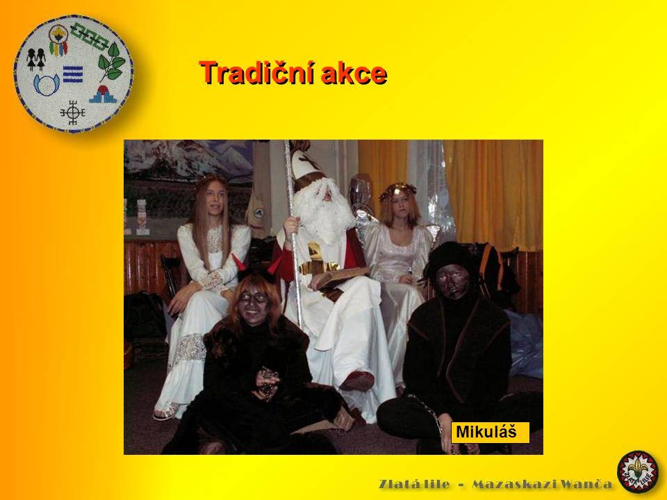 Tradiční akce