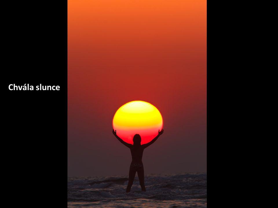 Chvála slunce