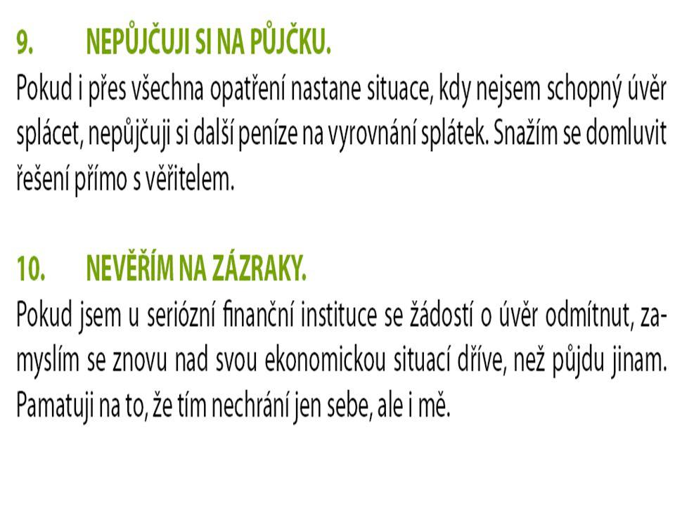INSOLVENČNÍ PRÁVO Dne 1.ledna 2008 nabyl účinnosti zákon č.