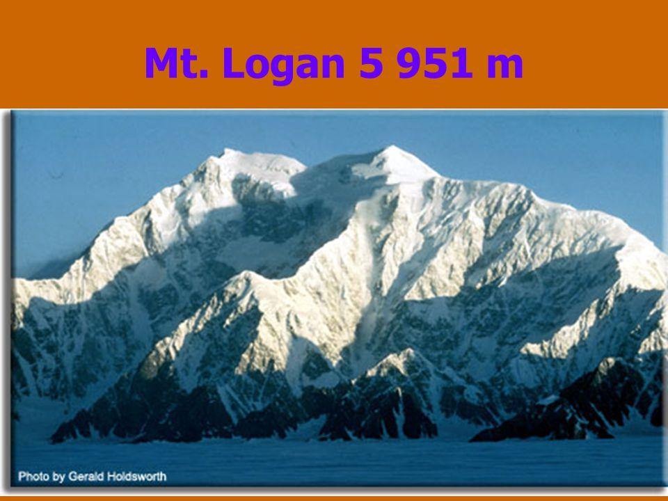 Vodstvo a klima Jezera ledovcového původu (8% území) Velká kanadská jezera na hranici s USA, dále Velké Medvědí, Velké Otročí, Winnipežské, Athabaské aj.
