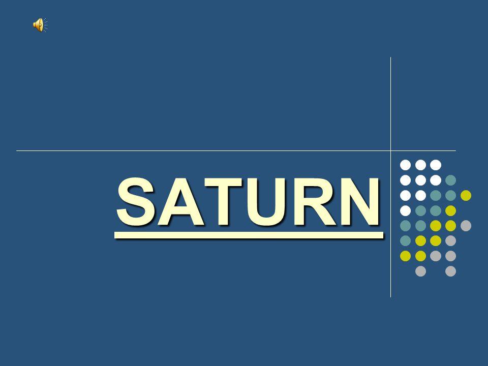 Vysvětlení jména, jeho vzniku SATURNUS- vládce bohů, měl v římské tradici stejné osudy jako řecký bůh Kronos, s nímž Saturn splynul.