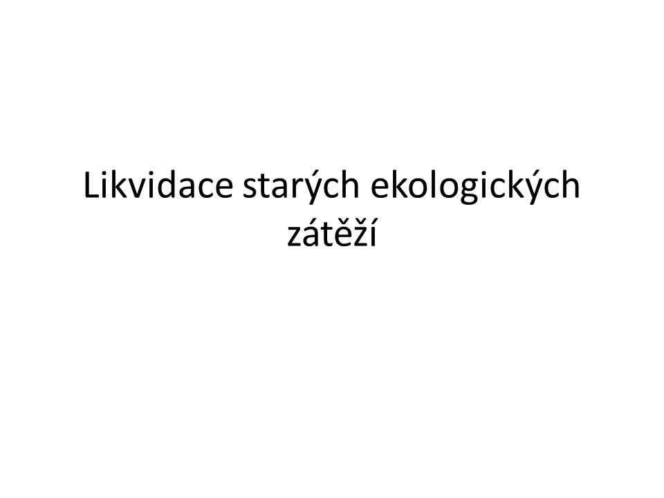 DŮLNÍ VODY Vymezení pojmu - Zákon č.