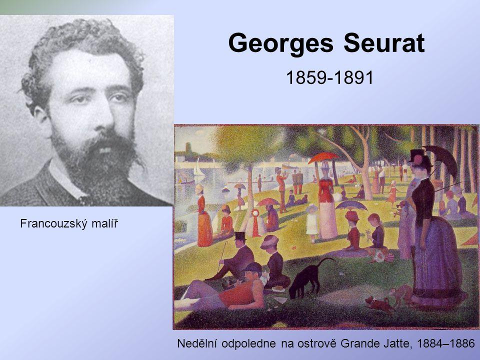 Vincent van Gogh Směřuje k expresionismu, barvy v intenzivním kontrastu, červená-zelená, modrá-oranžová, žlutá-fialová, s Gauguinem tvoří v francouzském Arles, maluje obrazy květin, ovocných stromů, mostů, domů, interiérů.