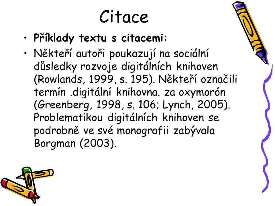Typografie Bezpatkové písmo ( Arial) x Patkové písmo ( Times New Roman)
