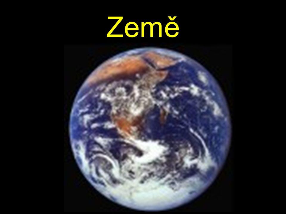 Atmosféra Atmosféra planety Venuše se skládá především z oxidu uhličitého CO 2 (96%) Druhým nejvíce zastoupeným prvkem je dusík N 2 (3%) Dalšími prvky