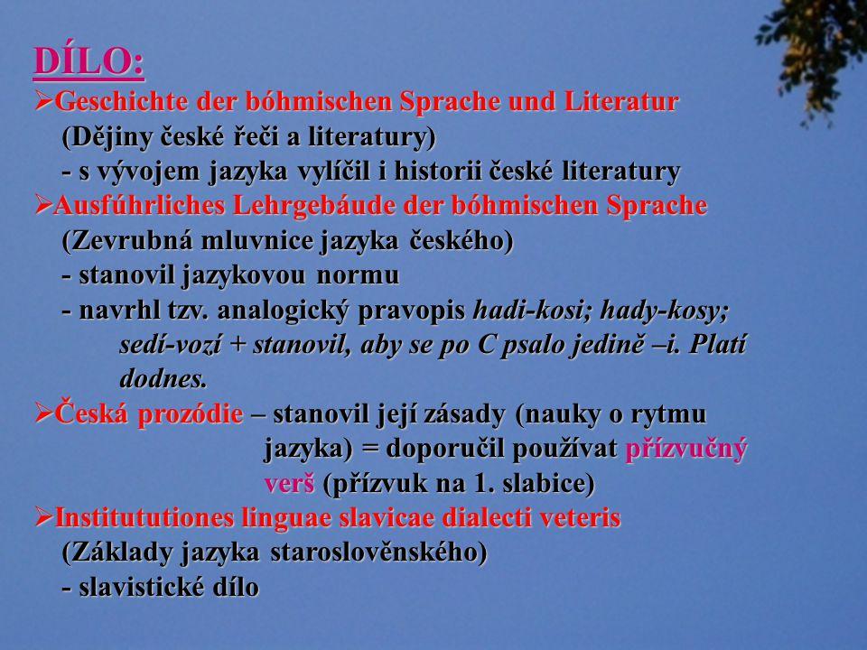 Ze studijních důvodů navštívil množství knihoven a archivů také ve Švédsku a Rusku.