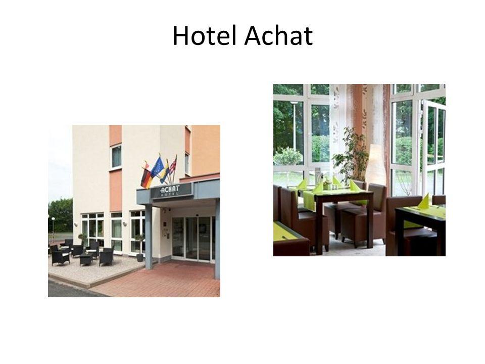 Hotel Achat
