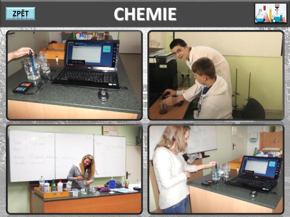CHEMIECHEMIE