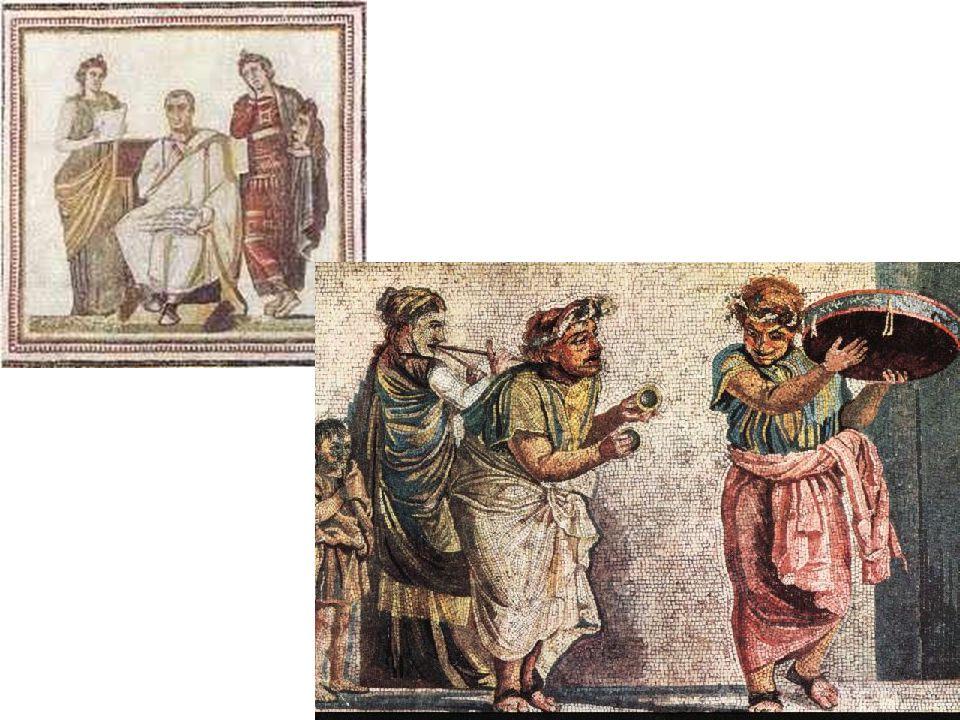 Divák x herec.Myšlení a jednání THEATAI (diváci) → teorie, teoretický (kontemplující); neúčast (ř.