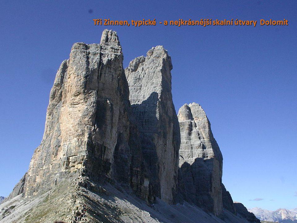 3 Zinnen Monte Cristallo Paternkofel Piz Popena Zwölferkofel Antelao Tofano Mamarole Elferkofel Monte Pelmo Seekofel Sorapisgruppe Einserkofel 3 Schusterspitzen