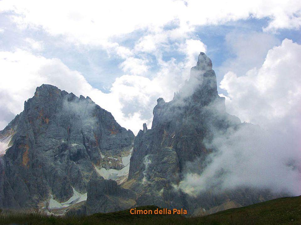 D Monte Cimerlo