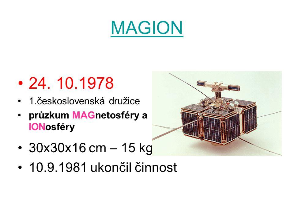 MAGION 24.