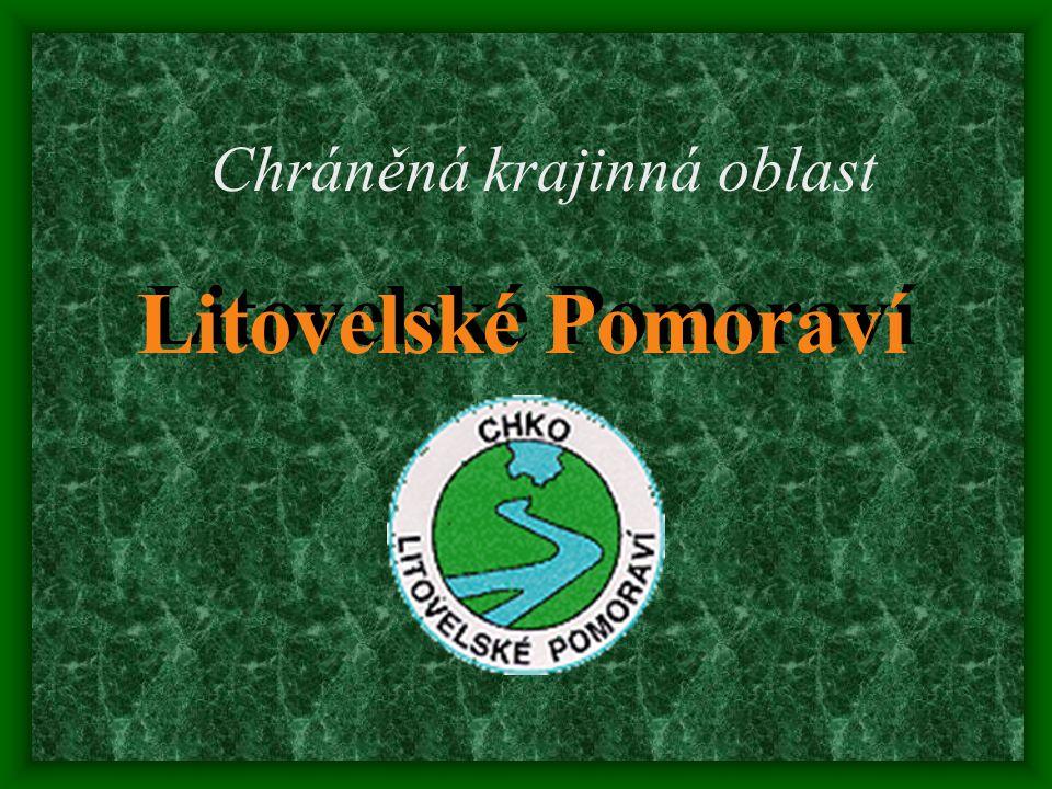 Řeka Morava Je páteřní řekou povodí o rozloze 26 580 km2.