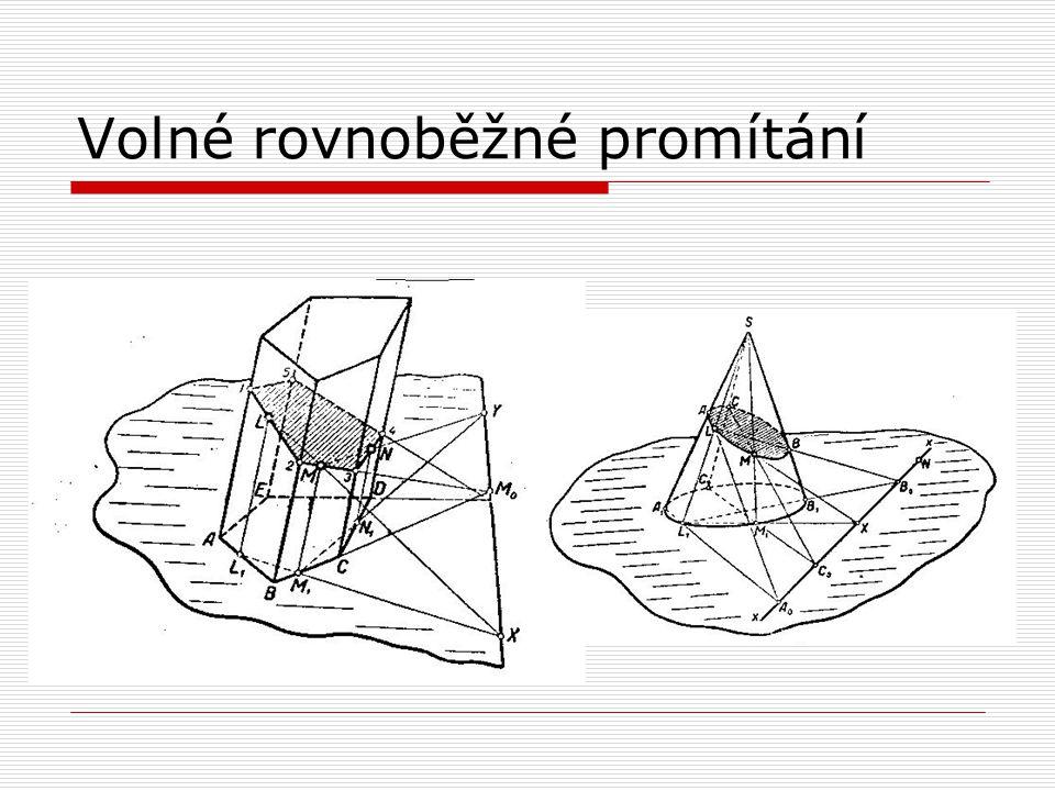 """Metodika rozvoje prostorové představivosti  Model (+""""vzdušná geometrie)  Obrázek (+anaglyfy, stereomerické diapozity, 3-D, počítačové simulace atd.)  Představa"""
