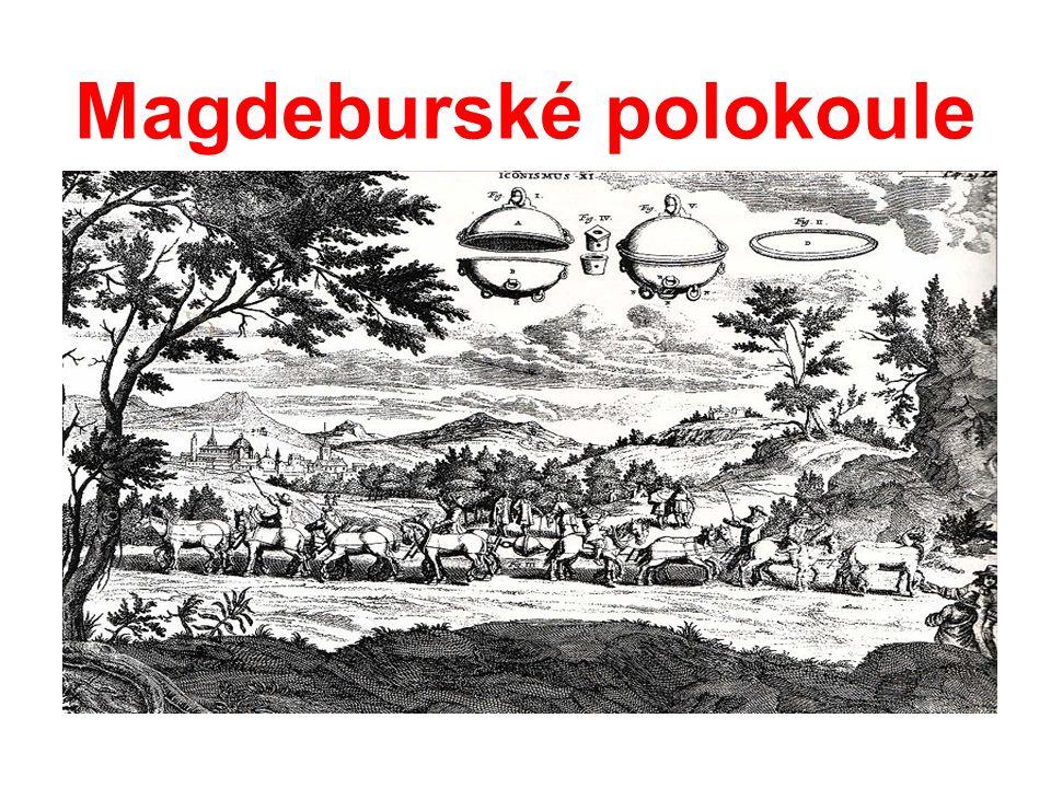 Magdeburské polokoule