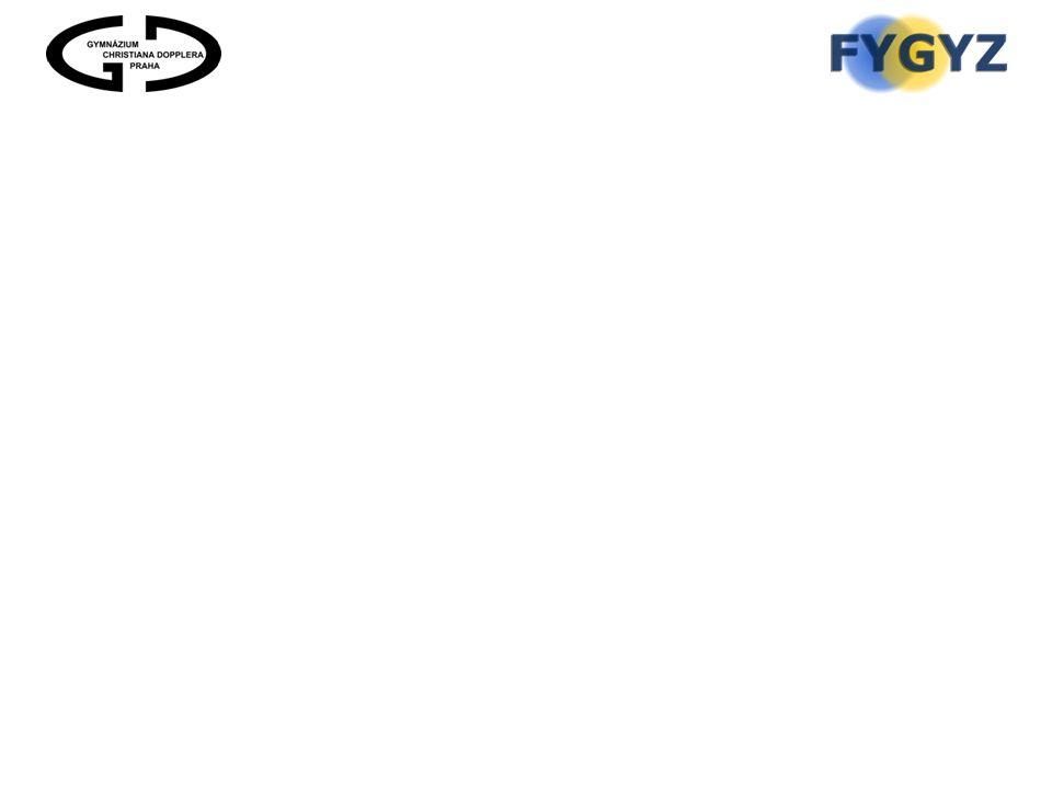 Rozklad světla na základní složky (RGB) Černé plochy pohltí, bílé odrazí