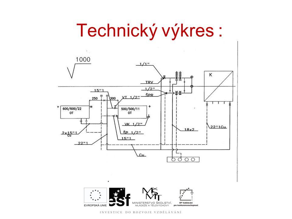 * Montáž mísící soustavy DUÁL MIX podle technické dokumentace
