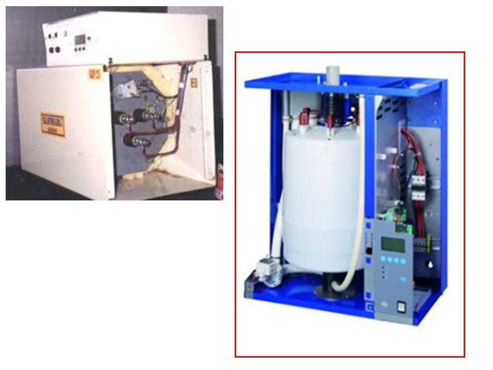 Automatická regulace vytápění Účel regulace: automaticky udržet na žádané hodnotě požadovanou fyzikální veličinu.