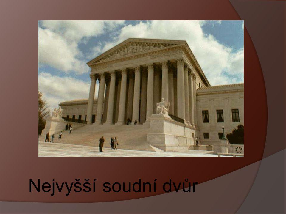 Nejvyšší soudní dvůr
