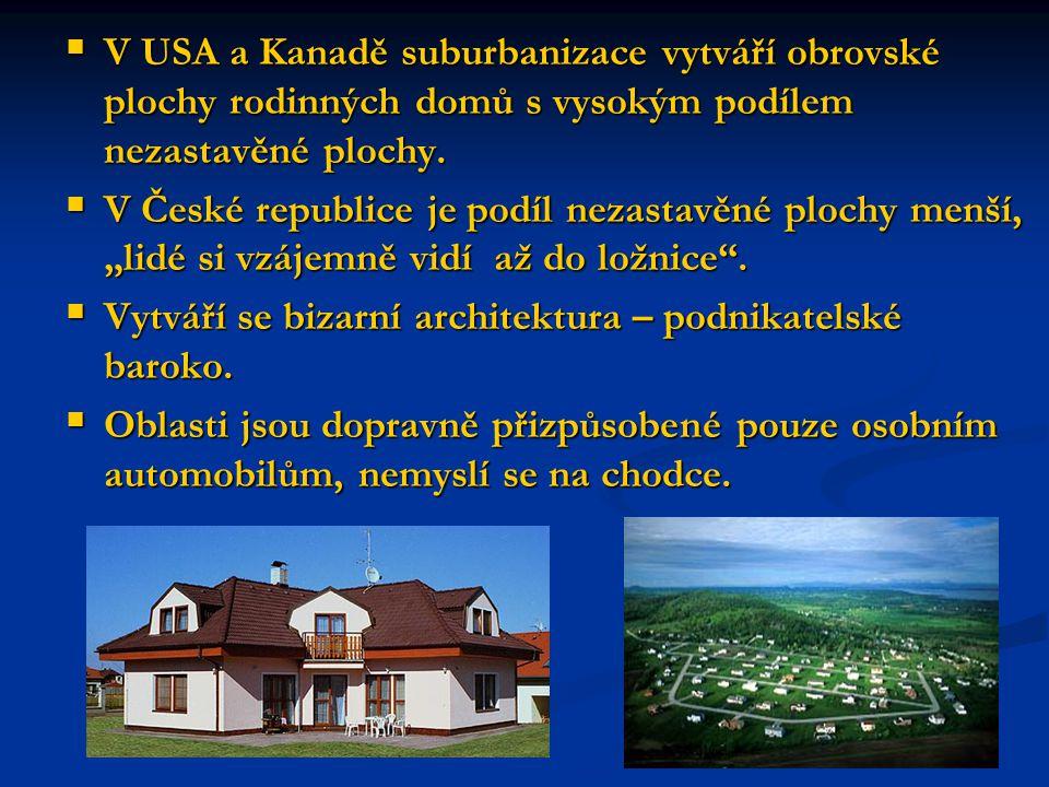 PODNIKATELSKÉ BAROKO V ČESKÉ REPUBLICE ARCHITEKTURA NEBO KÝČ?