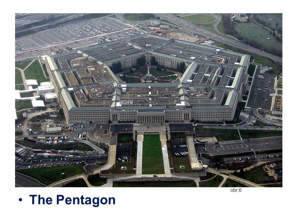 obr.6 The Pentagon