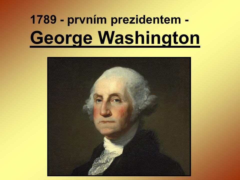 - tehdy byly USA jen malá část dnešního území, ale během 1.