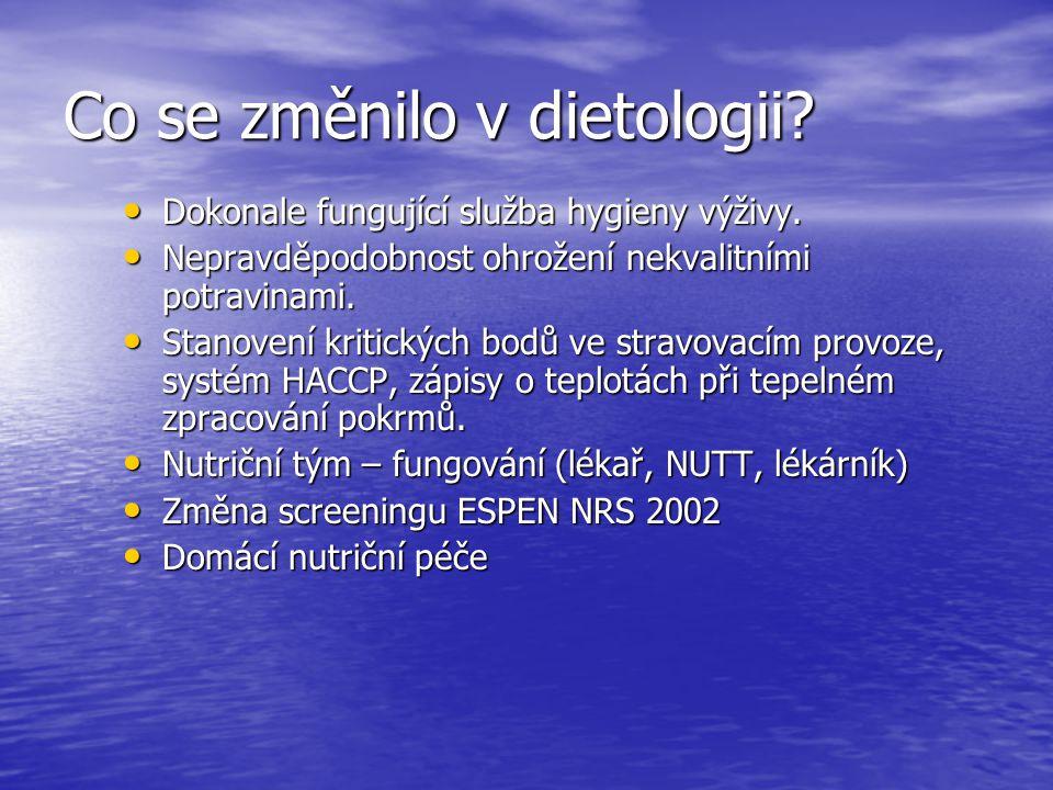 Diety diabetické Dieta č.