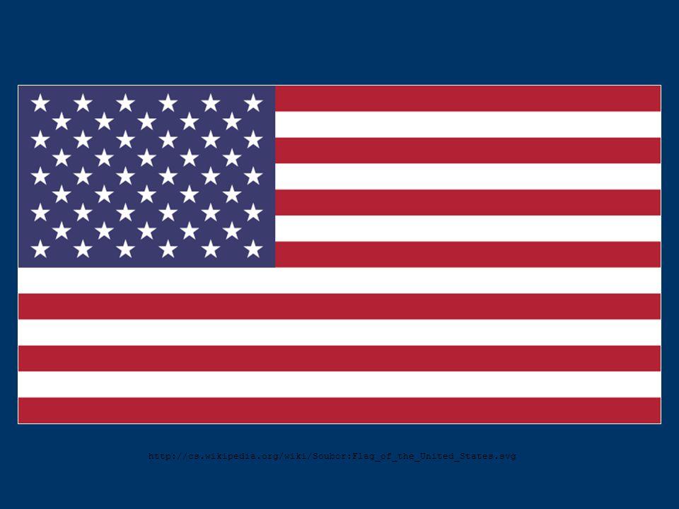 Při podepsání Deklarace nezávislosti Spojených států se Unie skládala ze 13 zakládajících států, které byly do té doby britskými koloniemi.