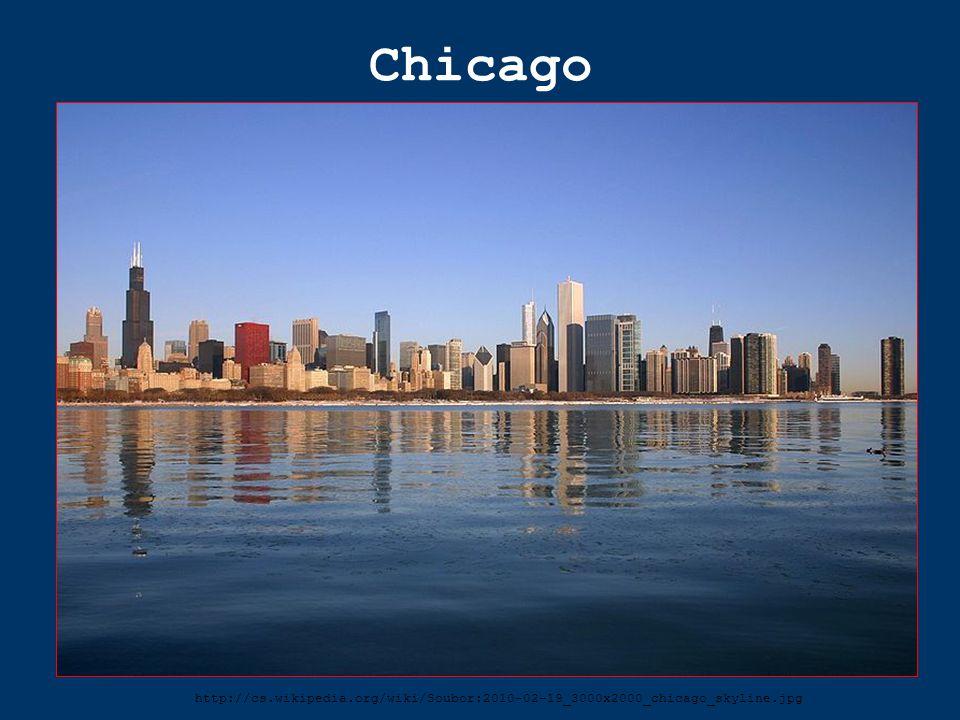 Chicago http://cs.wikipedia.org/wiki/Soubor:2010-02-19_3000x2000_chicago_skyline.jpg