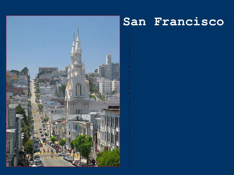 San Francisco http://cs.wikipedia.org/wiki/Soubor:SF_Filbert_St_North_Beach_CA.jpg