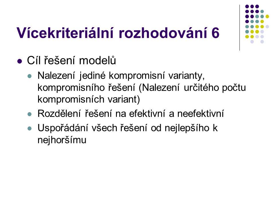 Příklad hry s nenulovým součtem 2 Polsko ČR Lobovat v USALobovat v EU Lobovat v USA(5,5)(0,0) Lobovat v EU(0,0)(10,10) Nekoordinační hra – chybí jakýkoliv antagonismus – dokonalý soulad zájmů.