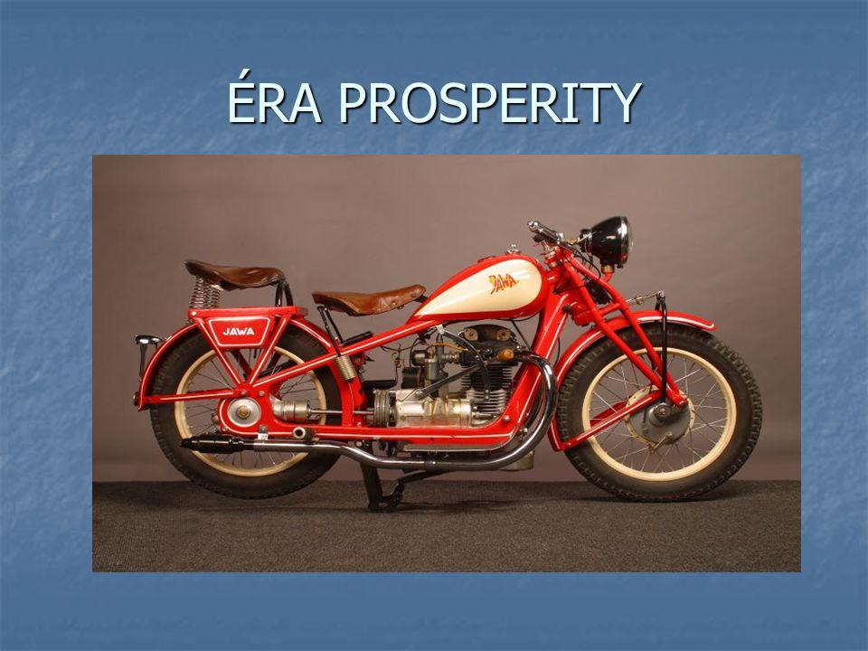 ÉRA PROSPERITY