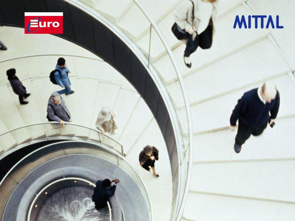 © Mittal Steel Ostrava Květen 2005 24