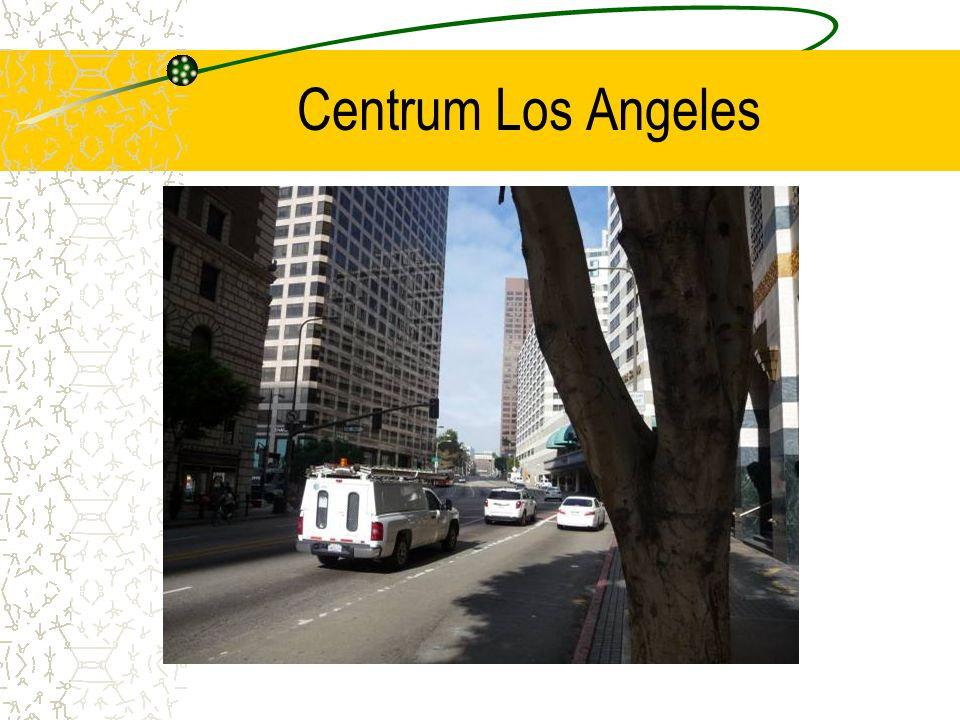 Centrum Los Angeles