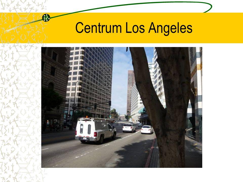 Centrum Los Angeles