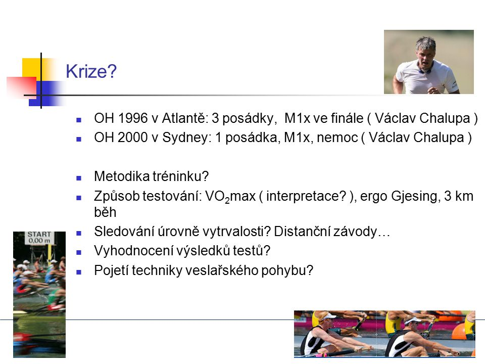 Krize.