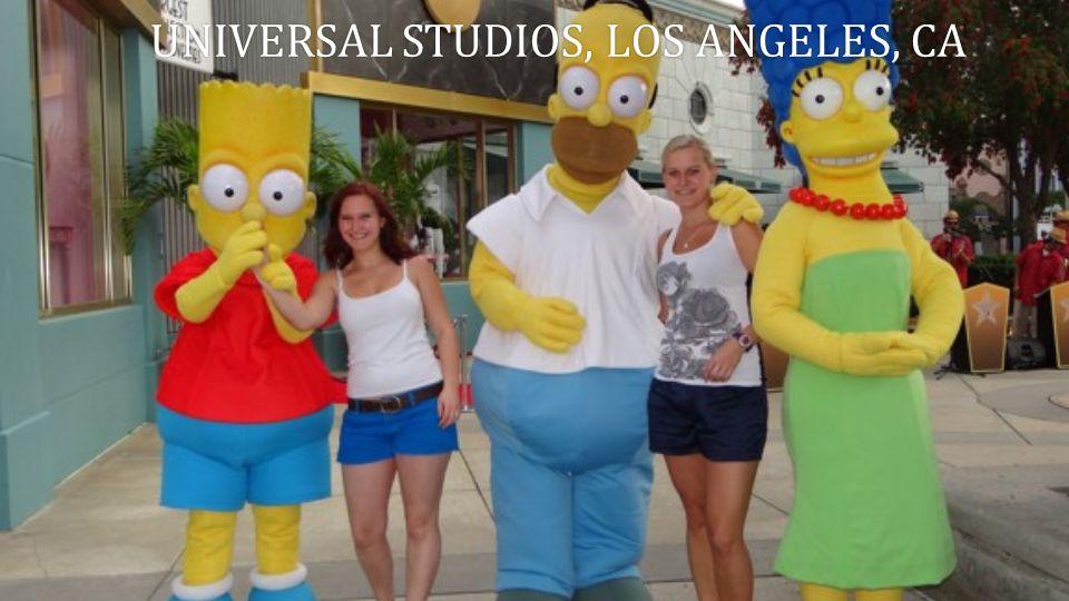 UNIVERSAL STUDIOS, LOS ANGELES, CAUNIVERSAL STUDIOS, LOS ANGELES, CA