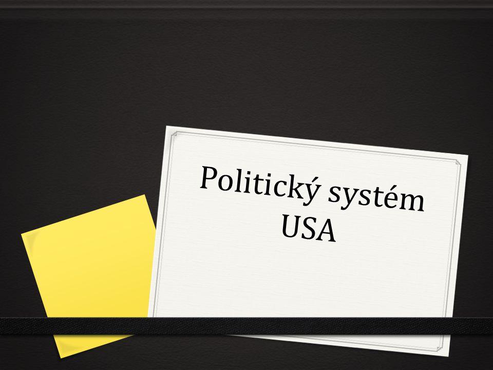 Spojené státy americké 0 Vznik – 1776 0 Jak se nazývá svátek, který Američané slaví 4.