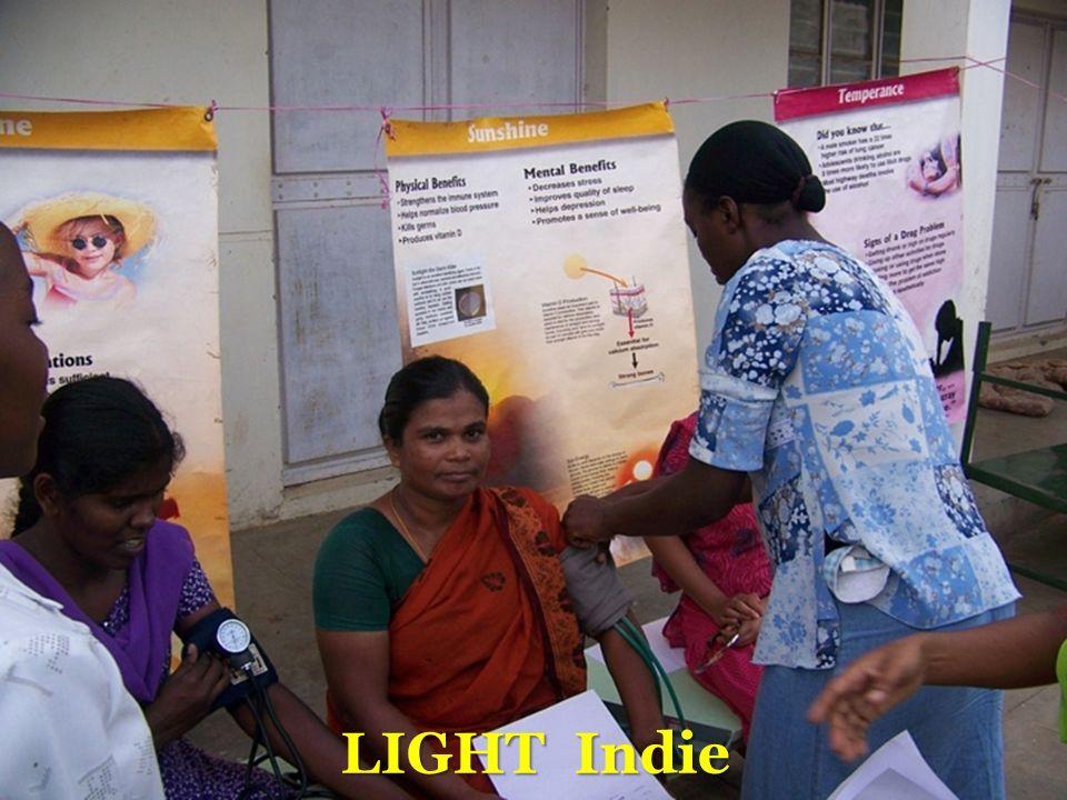 42 LIGHT Indie