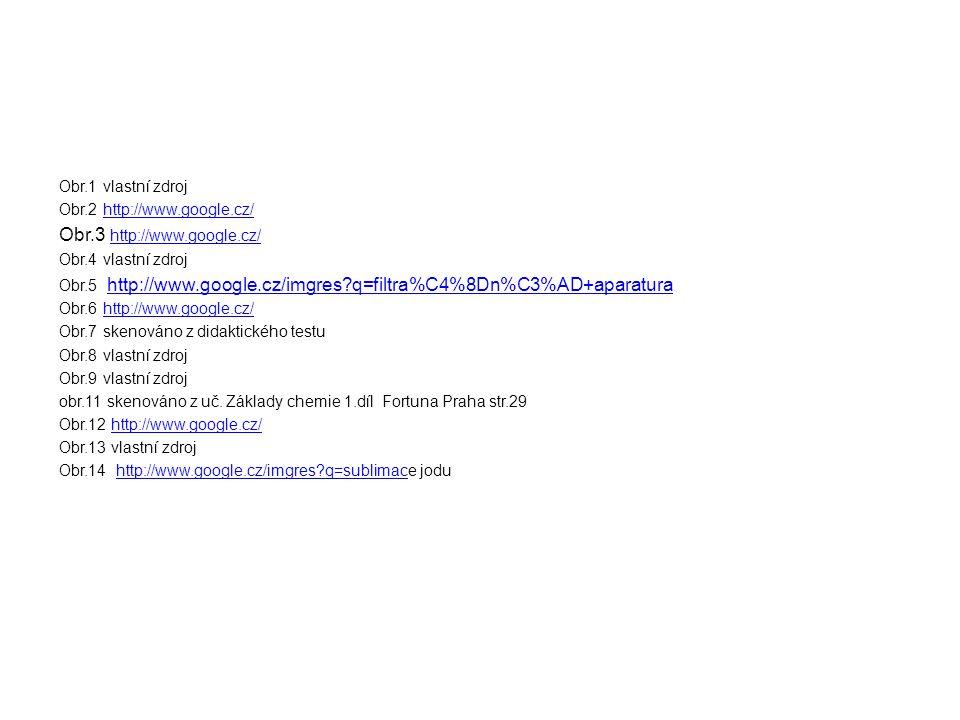 Obr.1 vlastní zdroj Obr.2 http://www.google.cz/http://www.google.cz/ Obr.3 http://www.google.cz/ http://www.google.cz/ Obr.4 vlastní zdroj Obr.5 http: