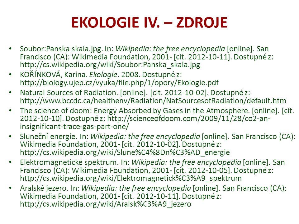 EKOLOGIE IV. – ZDROJE Soubor:Panska skala.jpg. In: Wikipedia: the free encyclopedia [online].