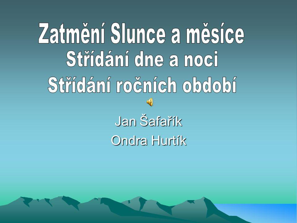 Jan Šafařík Ondra Hurtík