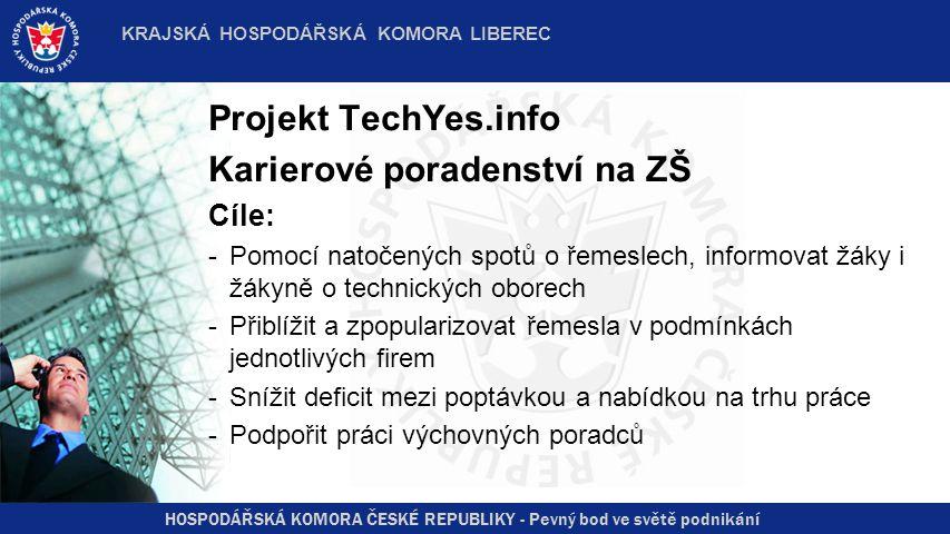 HOSPODÁŘSKÁ KOMORA ČESKÉ REPUBLIKY - Pevný bod ve světě podnikání DĚKUJI ZA POZORNOST Ing.